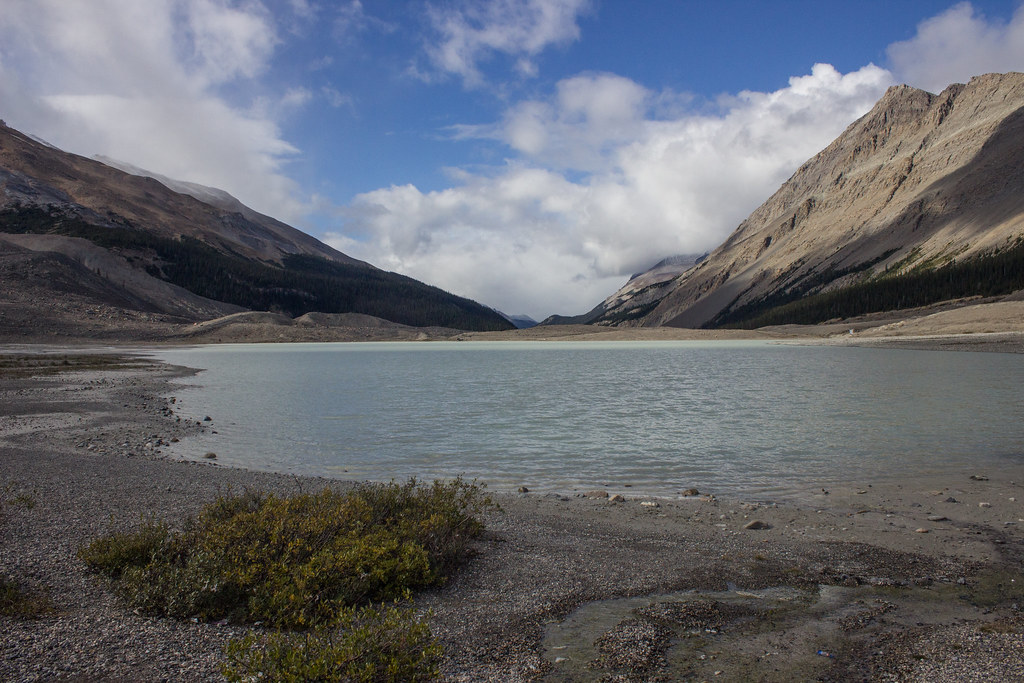 Off Roading Near Me >> Athabasca Glacier & climate change | Girl In Awe
