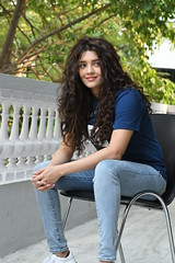 Ritika Singh Latest Stills