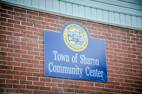 Sharon Community Center-004