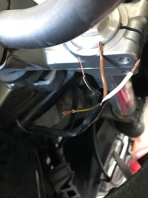 Hidden Disabler Switch