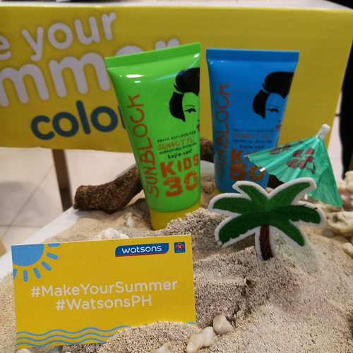 DavaoLife.com | Make Your Summer Sexy, Colorful and Sun-Proof with Watsons IMG_20170330_140842