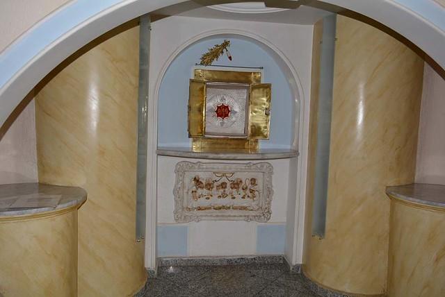 Veneração da Santa Cruz
