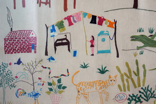 Mexico sewing stuff | by What Katie Does