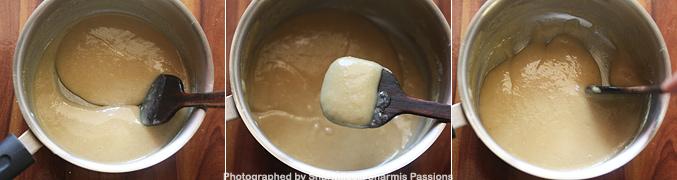 How to make Wheat Porridge Recipe - Step4