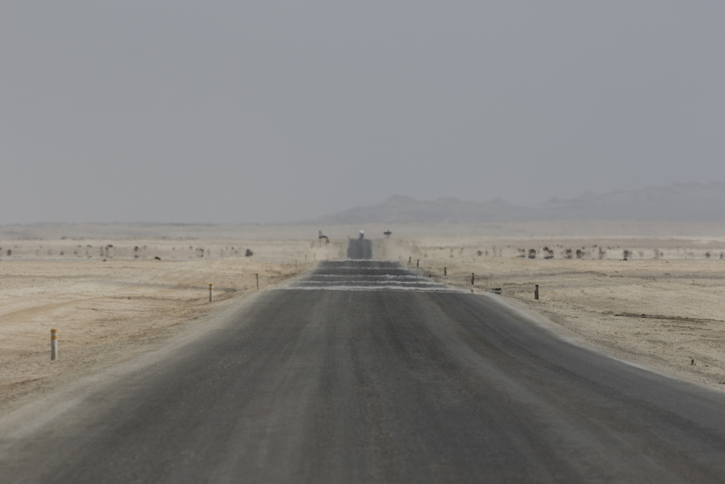Dorob NP Namibia