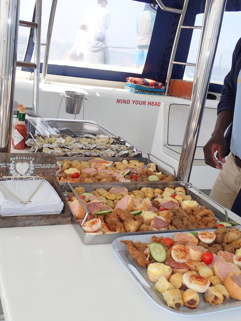Walvis Bay cruise