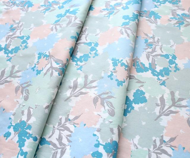Art Gallery Fabrics Gossamer Petally Fresh