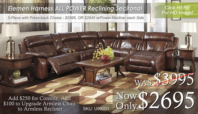 Elemen Harness Power Reclining Sectional_update 3-17_ U99201