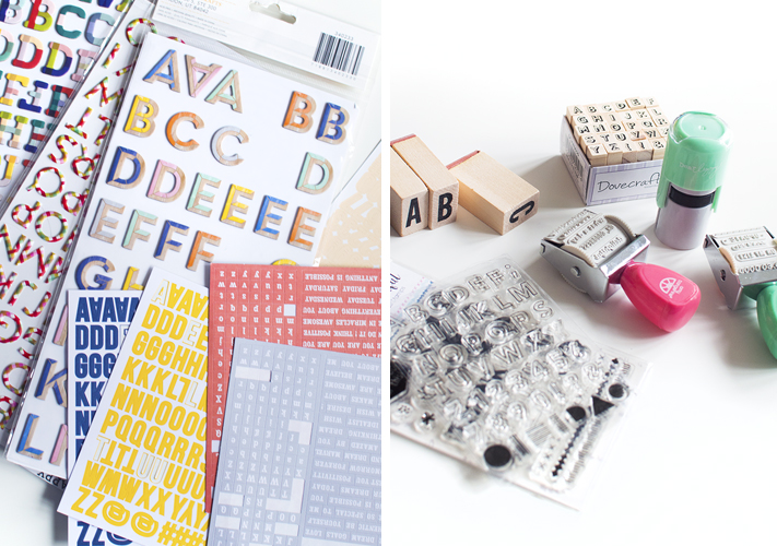 scrapbooking essentials uk