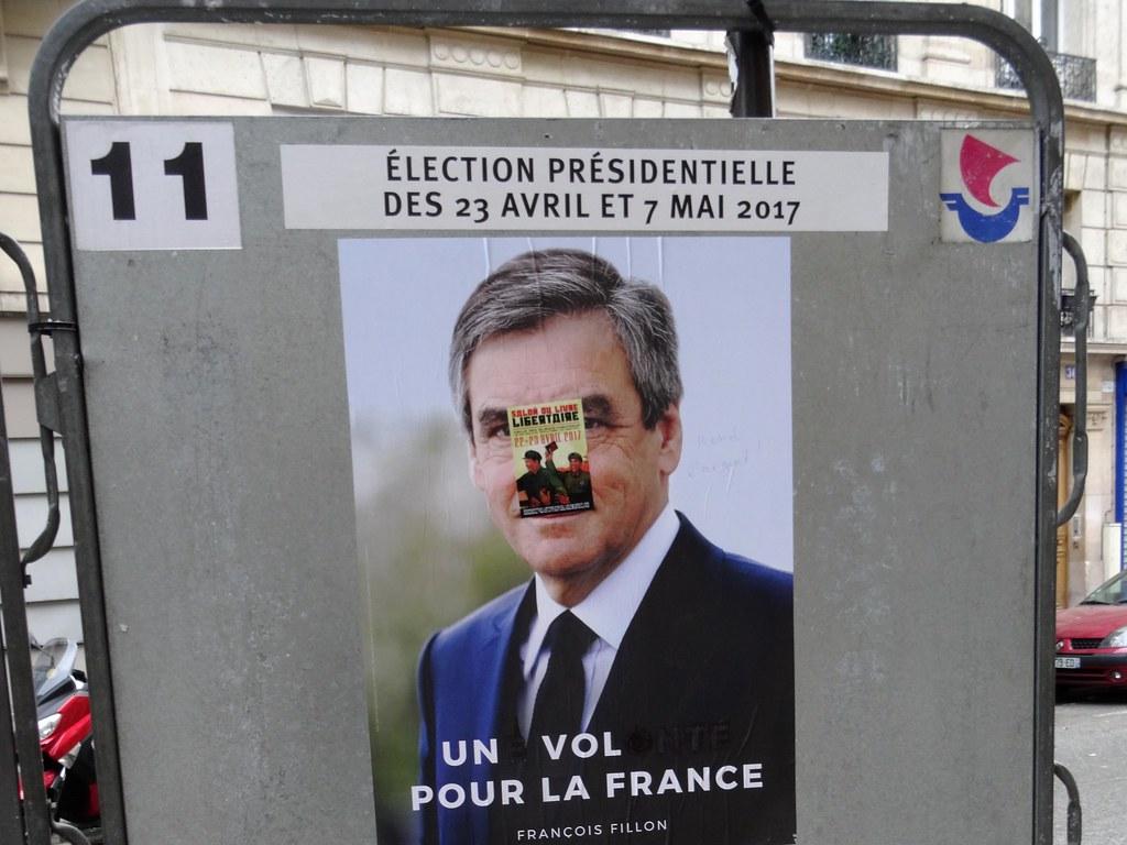 un vol pour la France