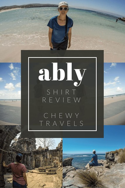 Ably shirt review