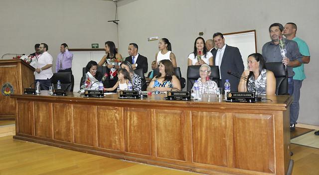6º Sessão Ordinária
