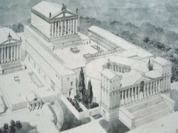 Layout-of-the-temple-complex-at-Baalbek