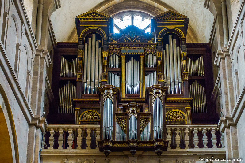 Collegiale Notre-Dame de Beaune