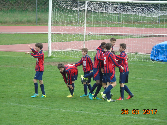 Giovanissimi Regionali, Montebaldina - Virtus 0-3