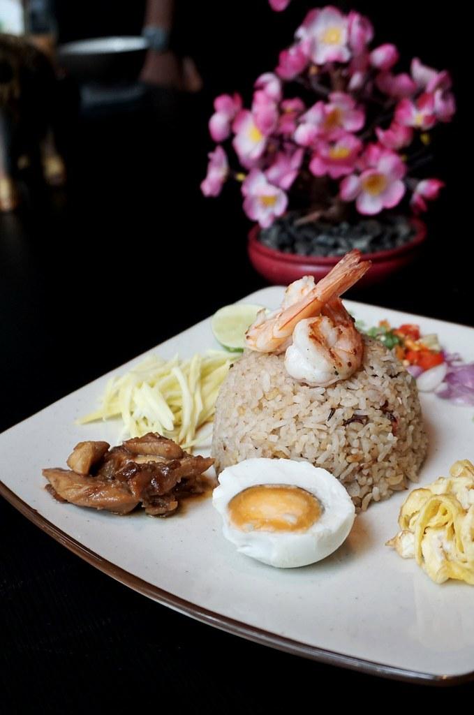 Khao Cook Gapi