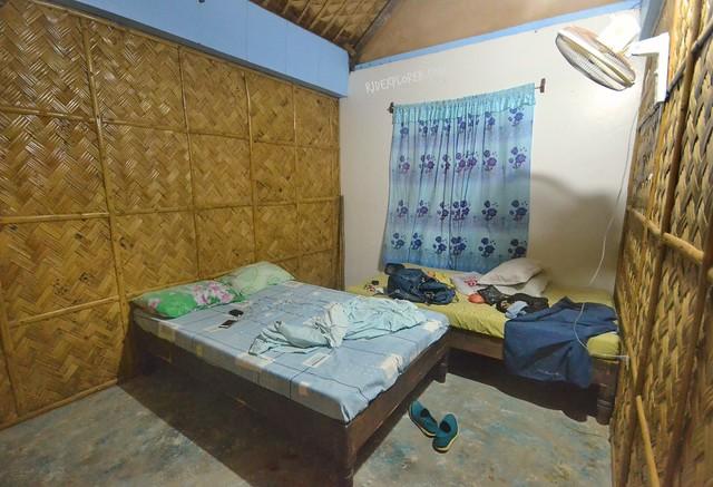 where to stay in capul island capul beach island resort