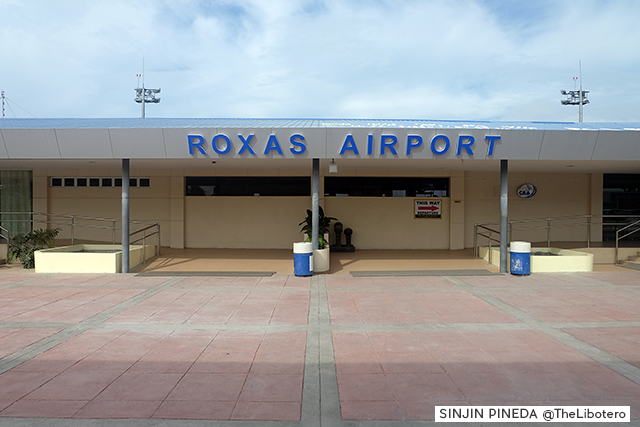 Roxas City Airport