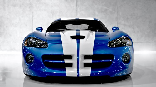 Dodge Viper | by RaY29rus