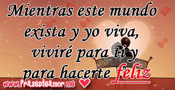 Frasesitas De Mucho Amor Para Mi Facebook Frases De Amor Flickr