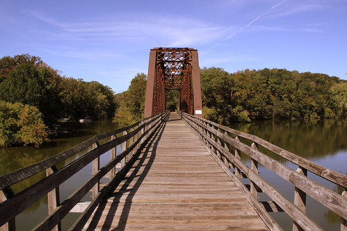 Cheatham County Bicentennial Trail Bridge (Ver. 4)