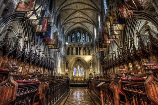 Saint Patrick's Cathedral | by spec.B