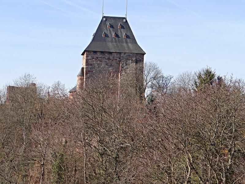 Burg Nideggen 2