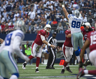 NFL Football: Arizona vs Dallas | by will.leverett