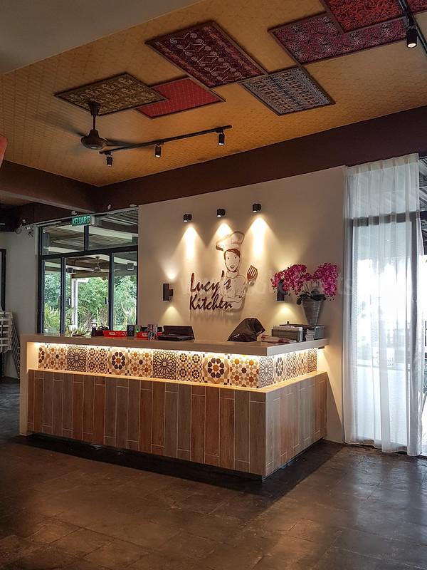 Lucys Kitchen