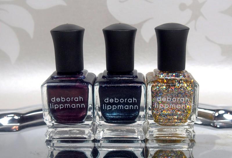 Deborah Lippmann kynsilakat