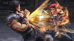 Hokotu No Ken - Fist of the North Star : Ken's Rage 2 - Boss fight