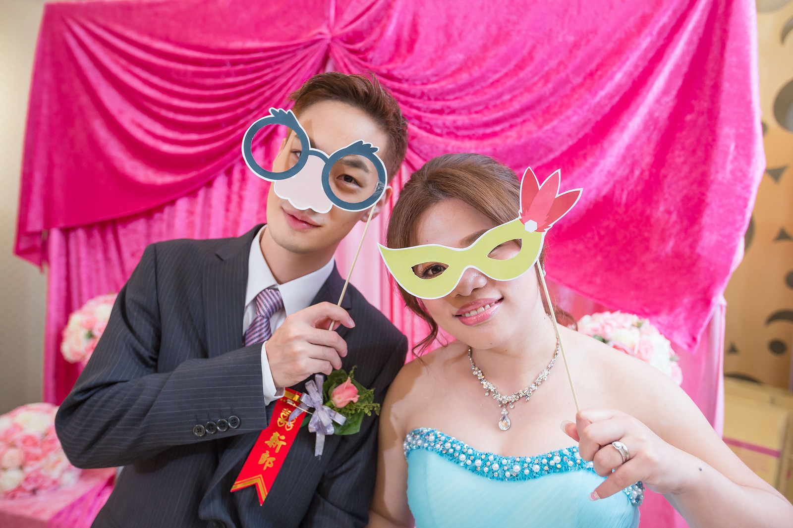 結婚婚宴精選-204