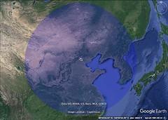 9 Bejing, China 2,560K