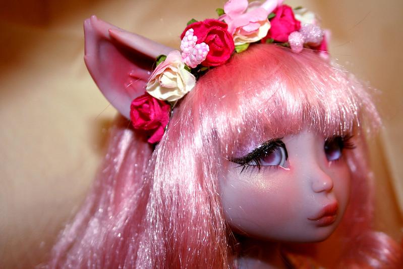 [Nympheas doll Squirrel ] Milly  33152822110_b32ce6bcbd_c
