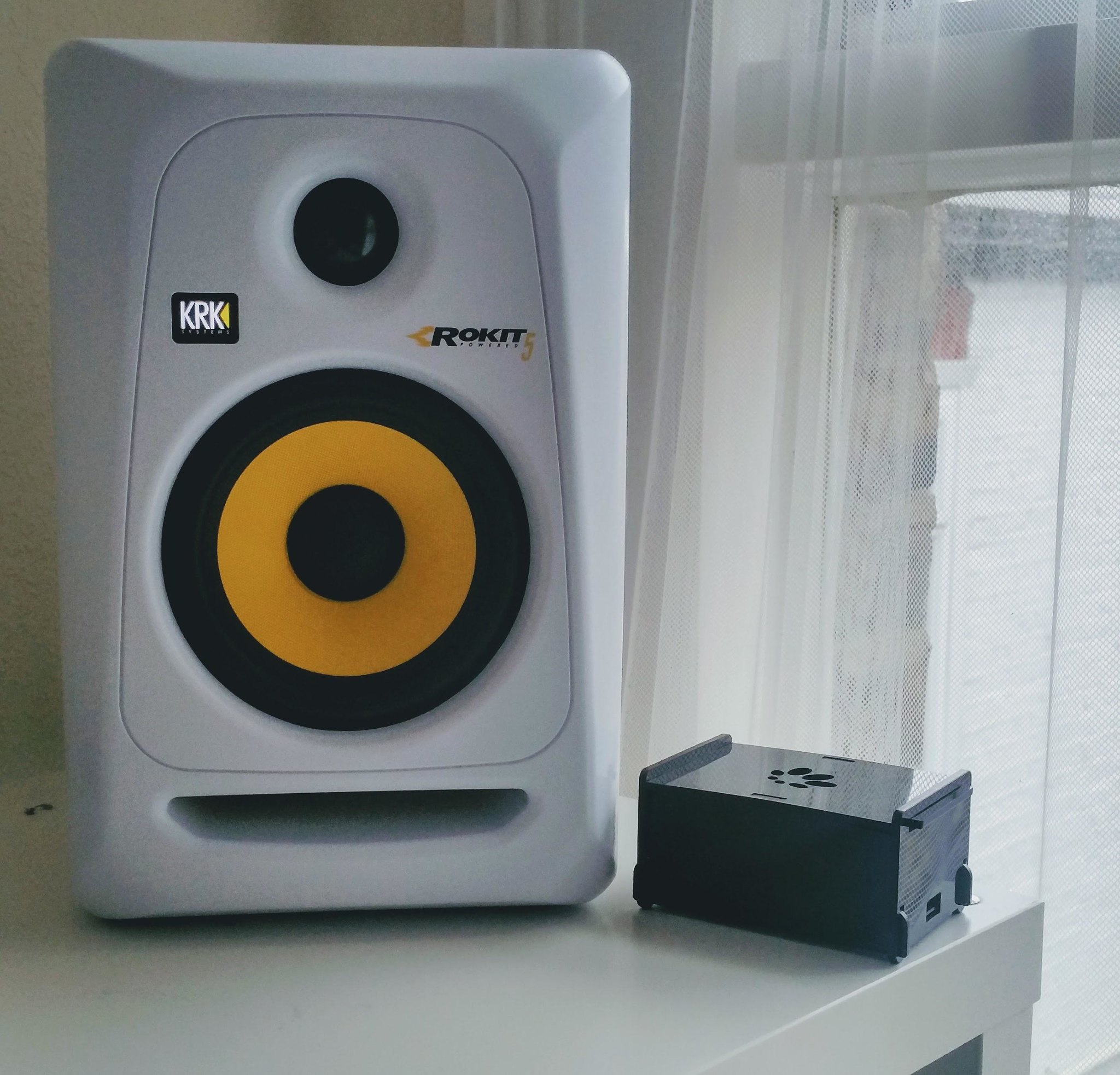 its-a-speaker