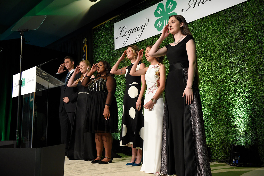 4-H Legacy Awards   at the 4H Legacy Awards, Tuesday, March