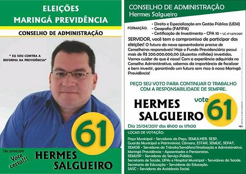 Hermes Salgueiro