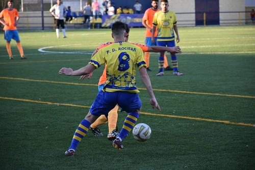 Fútbol 1º Andaluza PD Rociera