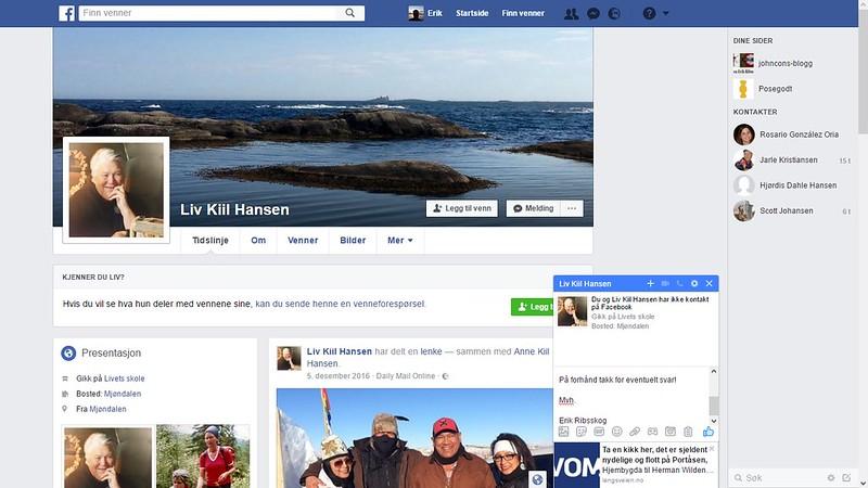 facebook kiil