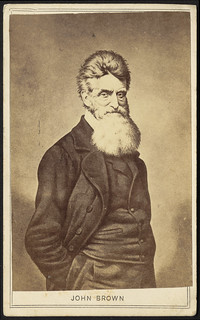 John Brown [front] | by Boston Public Library
