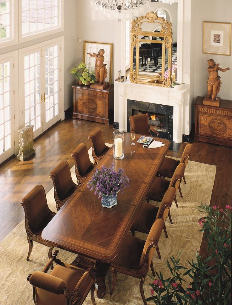 Hurtado Furniture Versailles Dining Room Www Hurtadofurnit Flickr # Muebles Hurtado