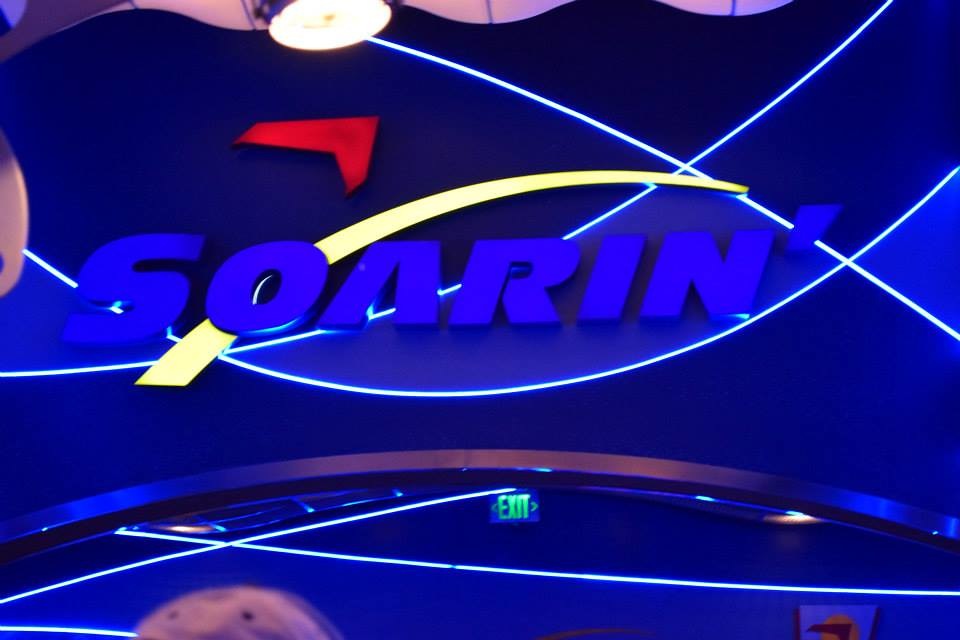 11 Longest Lines at Disney World | Soarin