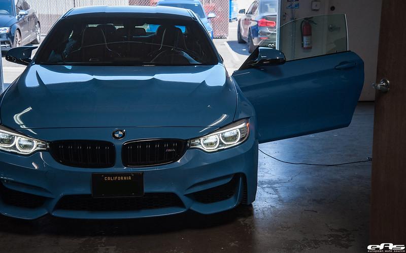 ·· eas | BMW Coding & Personalization - $95