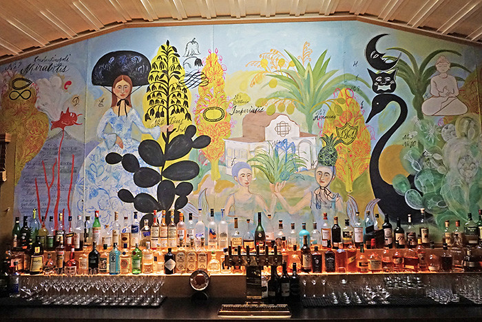 where to drink calistoga california