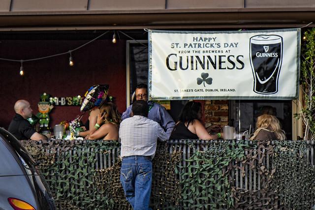 Bastards St. Patrick's Day