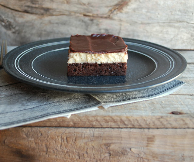 Irish Cream Brownies BLOG