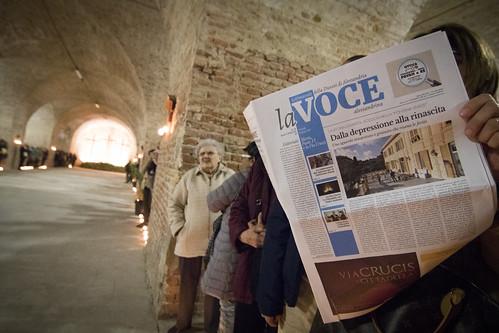 Via Crucis Cittadella 2017
