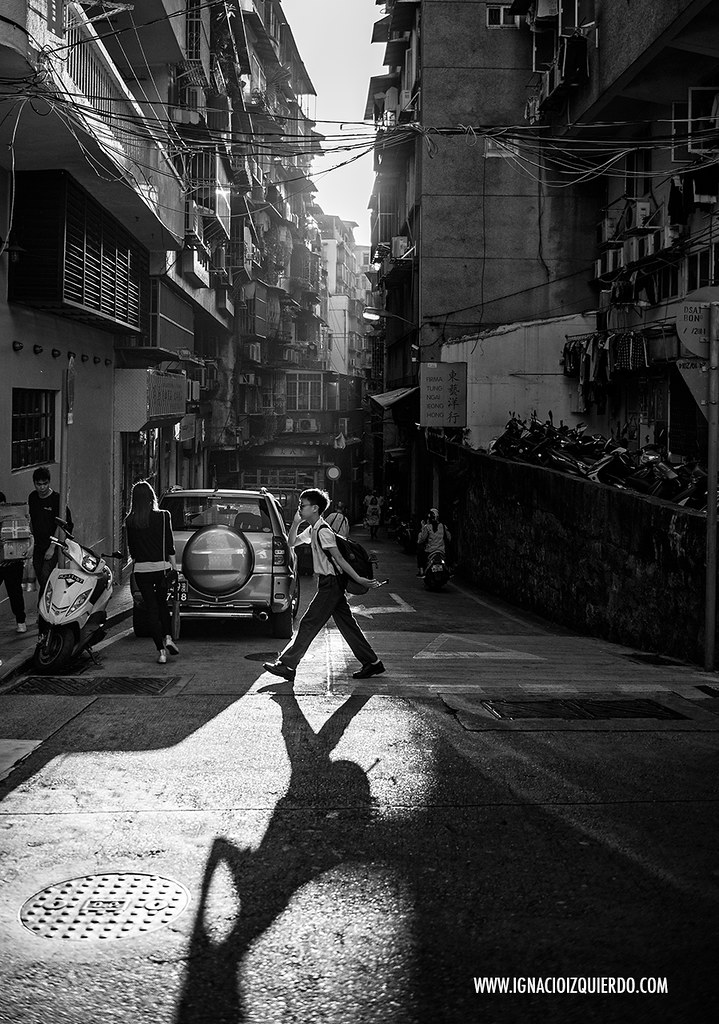 China Street Life 39
