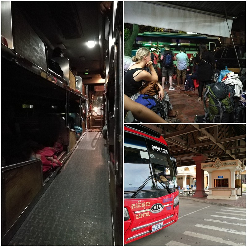 Transporation to Ho Chi Minh | www.wearejuanderers.com