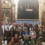 Visita cultural Iglesia Santa María la Blanca